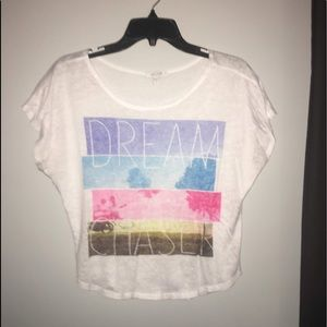 Delia's Dream Chaser Top